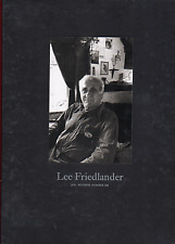 Lee FRIEDLANDER. JGS : Witness Number Six. 2009. E.O.