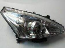 NISSAN PULSAR C12 SSS XENON RIGHT HEADLIGHT SOME DAMAGE 05/13-ON 13 14 15 16 17