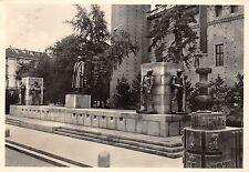 362) MONUMENTO AL DUCA D'AOSTA A TORINO VIAGGIATA IL 4/7/1937.