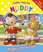 Make Way for Noddy (5) - Noddy's Perfect Gift, Blyton, Enid, Very Good Book
