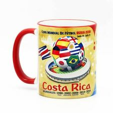 Costa Rica Seleccion de Futbol Soccer | El Camino A Rusia 2018 Souvenir