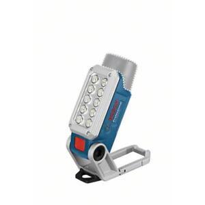 BOSCH Akku-Lampe GLI DeciLED / GLI 12V-330, (ohne Akku/ohne Ladegerät)