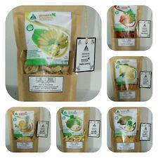 Dehydrated Fruits 100% Organic Forests Jack Fruit Banana Mango Pineapple Papaya