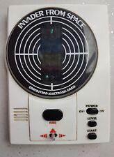 Grandstand invasori dallo spazio anni 1980