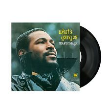 "Marvin Gaye - What's Going On (Limited Edition 10 "" Vinyl) MOTOWN CLASSIC! NEW"