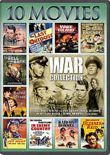 War, 10-Movie Collection: The Eagle and The Hawk / The Last Outpost
