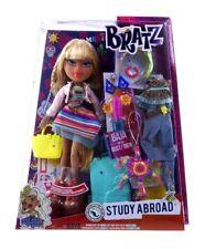 NEW OFFICIAL BRATZ RAYA DOLL STUDY ABROAD GIRLS BRATZ DOLLS