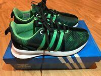 Women's Size 7 Adidas SL Loop Racer Sneaker Shoes. Men/Youth Size 5.5