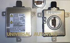 Steuergerät Vorschaltgerät für XENON Gasentladungslampe BALLAST W3T19371 D1/3 M2