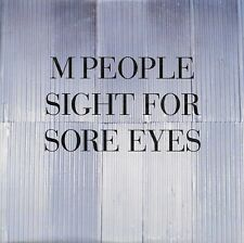 M PEOPLE - Sight fore sore eyes - 2 Tracks