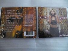 Britney Spears...Oops! I Did It Again...CD