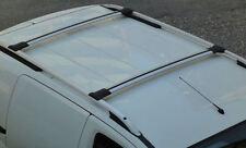 Barres de toit longitudinales Mercedes Citan 2013> court EN STOCK
