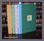 Winnie the Pooh Library by A Milne Poems New Sealed 4 Volume Gift Set 2 Day Ship