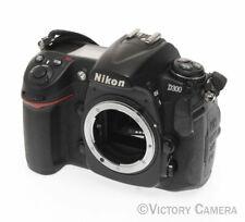 Nikon D300 Digitalkamera Körper -25K Shots- (987-11)