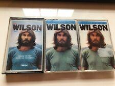 Dennis Wilson Pob 3 Cassette variants