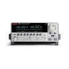 Keithley 2602b Us Us Gov Ed 2 Ch System Sourcemeter Smu 3a Dc10a