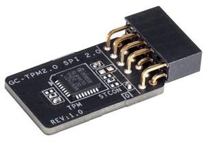 Gigabyte GC-TPM2.0 SPI 2.0 (12Pin) TPM (Trusted Platform Module)