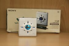 SONY MZ E500 MiniDisc Player Bare Unit MDLP