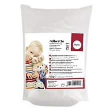 Rayher Hobby ouate de Rembourrage Sachet 500 G – Mousse Polyester À 100 ...