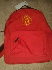 Manchester United Scuola Borsa
