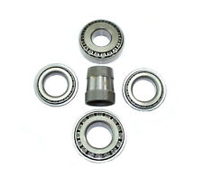 Differential Lager Satz Fiat 124 Spider and Coupe new differential bearing set
