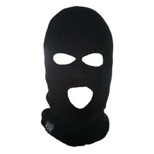 Cagoule 3 Trous - Masque Pour Moto Scooter Paintball Airsoft Snowboard Ski