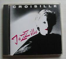 NICOLE CROISILLE (CD) JAZZILLE