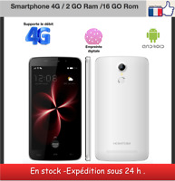 Smartphone Homtom HT17 Pro 5.5 pouce Android 6.0 4G