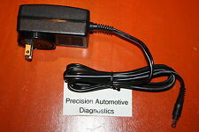 Replacement AC/DC Charger for Snap-On Solus EESC310 Scanner Power Supply Adapter