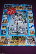 VOID 1.0 URBAN WAR - I-Kore - Battles With Miniatures : Poster