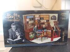 Buffy the Vampire Biblioteca Conjunto de Juego en Caja