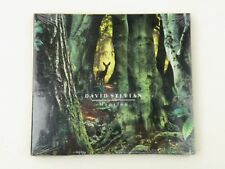DAVID SYLVIAN - MANAFON - CD DIGIPACK SAMADHISOUND 2009 - NUOVO/NEW - DP