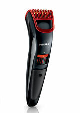 Philips QT4011/15 Rechargeable Trimmer for Men with 20 length settings
