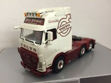 WSI 1:50 volvo fh3 Globetrotter mike Sumadinac solo zugm. 01-1652