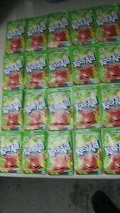 Kool-Aid Drink Mix Green Apple 20 Count