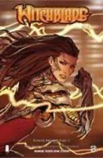 Witchblade #182 Cvr B Sejic VF/NM