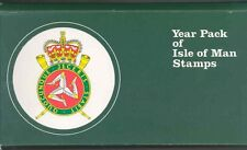 Isle Of Man 1996 Part Ii Year Pack Complete Mint Nh Stamps As Shown