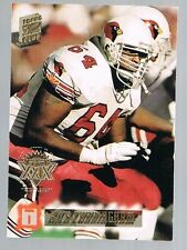 1994 Topps Stadium Club Super Bowl XXIX Rick Cunningham #308 Cardinals