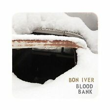 NEW - Blood Bank [Vinyl] by Bon Iver