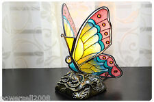 Butterfly Mini Creative Fashion Bedside Process Decorations Eye Table Lamp