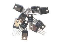 "2SD880 NPN ""Original"" TOSHIBA Transistor 10 pcs"