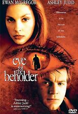 Eye of the Beholder (DVD, 2000, Closed Caption Multiple Languages)