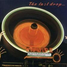 The Last Drop(CD Album)Where Were You Living A Year From Now?-Dreamcatc-New