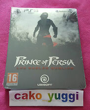 PRINCE OF PERSIA LES SABLES OUBLIES PS3 VERSION COLLECTOR NEUF FRANCAIS