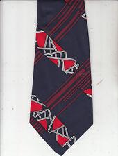 Cesare Balzano-Authentic-100% Silk Tie-CB1-Vintage  Men's Tie