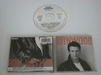 Steve Winwood / Roll With It (virgin-cdv2532) CD Album