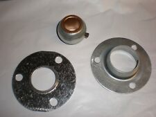 Toro 421 521 524 824 impeller shaft bearing bushing 12-8789 w/ flanges