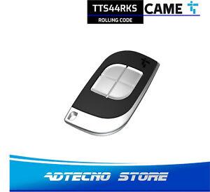CAME TTS44 RKS - Telecomando apricancello 4 canali Rolling Code