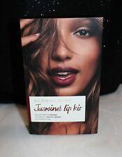 Victoria's Secret Jasmines Angel Lip Kit Velvet Matte Lip Pencil Glitter Gloss