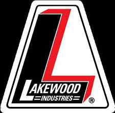Lakewood 21602 Leaf Spring Traction Bars